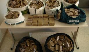 """Organización de tráfico de droga utiliza a """"ninjas"""" para enviar droga a Europa"""