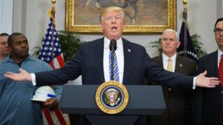 Presidente de Corea del Sur pide Nobel de la Paz para Donald Trump