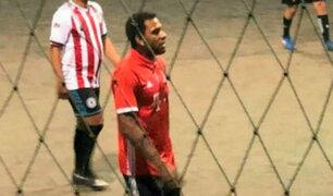 Alexi Gómez: Captan a peruano en 'pichanga' antes del Atlas vs. Puebla y habría sido expulsado
