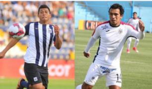 Alianza Lima empató 0 a 0 ante San Martín de Porres