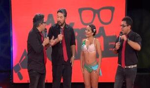 Así fue la primera fecha del nuevo reality de competencia 'La calle tiene talento'