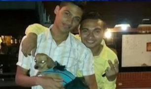 La Victoria: hermanos venezolanos roban a comerciante que les dio trabajo