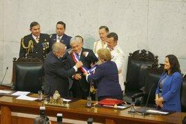 Sebastián Piñera asumió por segunda vez presidencia de Chile