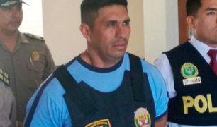 Dictan 9 meses de prisión preventiva para venezolano que asesinó a su esposa