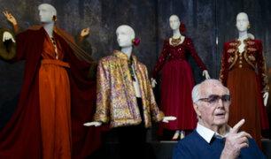 Givenchy: el ícono de la moda del siglo XX, falleció a los 91 años