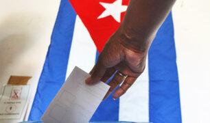 Cuba: celebran elecciones legislativas que pondrán fin a la era Castro