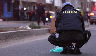 San Juan de Miraflores: dejan caja con explosivo en casa de alcalde