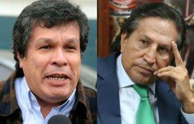 Defensa de Toledo: No hay garantías para que expresidente regrese al Perú
