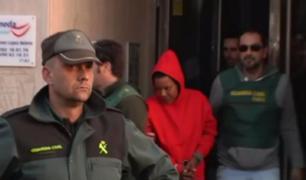 España: entierran a niño de ocho años asesinado por su madrastra