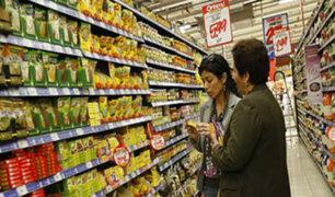 Día del Consumidor: Indecopi atendió 61 298 reclamos en el 2017