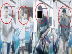 Trujillo: se entregó cuarto implicado en asalto a bus de transporte público