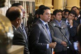 Presentan recurso ante el TC por cambios en reglamento del Congreso