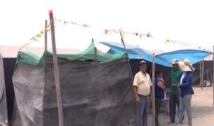 Esta es la realidad de Punta Hermosa, a un año del Niño Costero