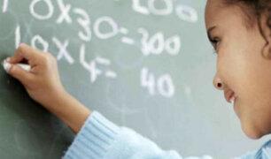 ¡Empresa de taxis dará becas de matemáticas a niñas de Perú y otros nueve países!