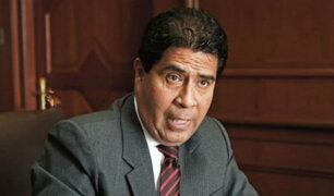 Ministro Barreda responde al BCR sobre impacto del alza del sueldo mínimo