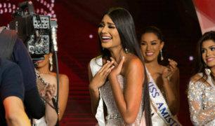 Miss Venezuela: acusan de proxenetismo a concurso de belleza