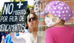 Venezolanos consumen remedios para animales