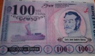 Venezuela: ciudad crea propia moneda ante falta de bolívares