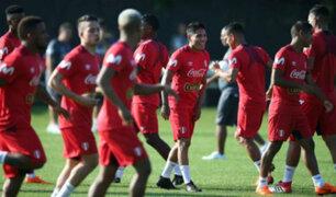 Perú vs. Croacia: Así fue el primer entrenamiento de la selección en Miami