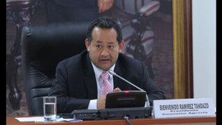 Moisés Mamani: Congresista Ramírez me ofreció obras a cambio de votar contra la vacancia