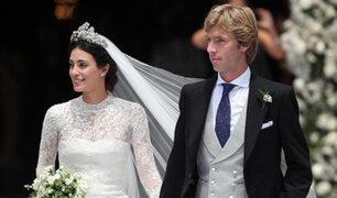 Príncipe de Hannover renunció a su puesto de sucesión a la corona por amor