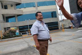 Bienvenido Ramírez niega haber ofrecido obras a cambio de votos contra la vacancia