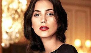 Alessandra de Osma: abogada, empresaria y princesa de Hannover