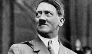 Polémica causó hombre que ganó premio por disfraz de Hitler en club de Punta Hermosa