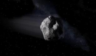 EEUU: asteroide golpearía el planeta en 2135