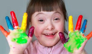 Personas destacadas con Síndrome de Down: ejemplo de superación y constancia