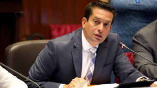 Congresista Miguel Torres asegura que no se identifica con denominación 'señora K'