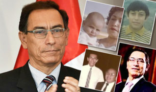 El nuevo Presidente del Perú: vida y trayectoria política de Martín Vizcarra