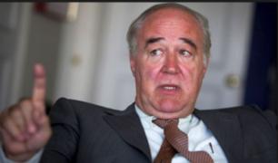"""García Belaúnde: """"Yo creo que sí se aprobará la aceptación a la renuncia"""""""