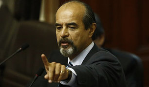 Mulder: si asilo es rechazado, Uruguay debe dar salvoconducto a García para un tercer país