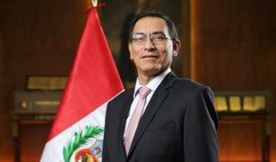 La era Vizcarra: la expectativa por los próximos pasos del flamante presidente