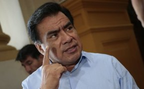 Javier Velásquez: Congreso debe dar apoyo incondicional a medidas de Vizcarra