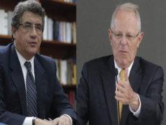 Juan Sheput: Impedimento de salida del país para PPK es un exceso