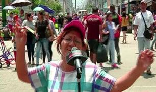 Habla el pueblo: ¿cómo se siente la crisis política en las calles?