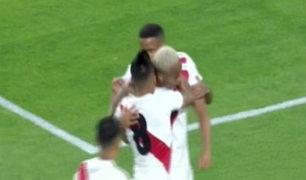 Rumbo a Rusia 2018: análisis del triunfo de Perú sobre Croacia