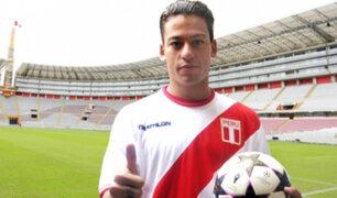 Seleccionados hablan tras triunfo de Perú ante Islandia