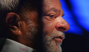 Juez insiste y vuelve a ordenar liberación de Lula Da Silva