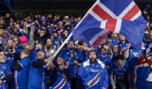 Islandia es el próximo rival de Perú