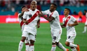 Mundial Rusia 2018: ¿Qué puesto ocupa Perú en el Ranking FIFA a un mes del torneo?