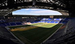Red Bull Arena: conozca el estadio donde jugará el Perú