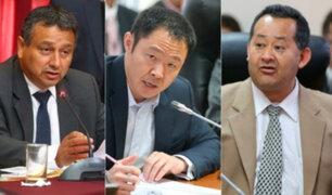 Procurador Enco pide investigar a implicados en los 'Keikovideos' por cohecho