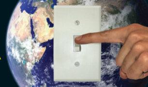 ¿Una 'Hora del Planeta' es suficiente?
