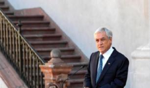 Chile: Piñera canceló APEC y COP-25 en medio de crisis