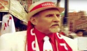Nueva Jersey: la fiebre de la bicolor en la calle Perú