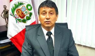 """Reacciones tras pedido de Guillermo Bocángel sobre """"desafuero veloz"""""""