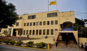 Municipio de Surco responde por inseguridad y constantes robos a viviendas en distrito